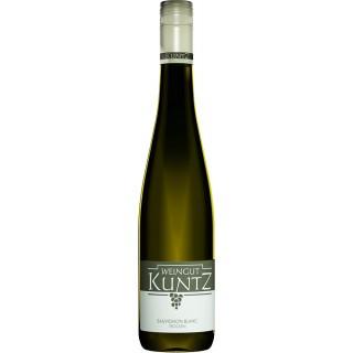 2020 Sauvignion Blanc trocken - Weingut Kuntz