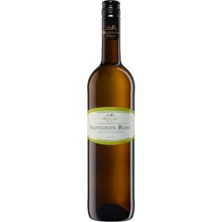 2018 Vinum Nobile Sauvignon Blanc QbA trocken - Oberkircher Winzer
