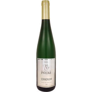 2018 Sonnenuhr Riesling Spätlese edelsüß - Weingut Steffen Prüm