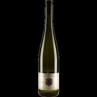 2020 ELZIG - Riesling trocken - Weingut Borchert