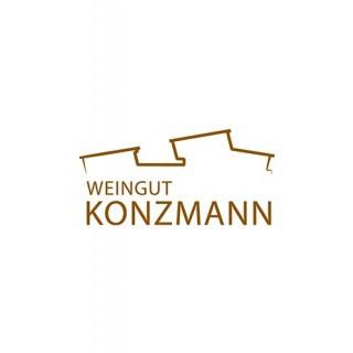 3x Traubensaft 1,0 L - Weingut Konzmann
