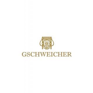 2020 Frizzante - Gelber Muskateller halbtrocken - Weingut Gschweicher