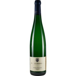 2018 Riesling Hochgewächs Feinherb - Weingut Dr. Leimbrock