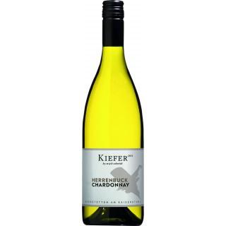 2019 Herrenbuck Chardonnay trocken - Weingut Friedrich Kiefer