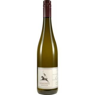 2017 Moseltaler wilde Mischung BIO - Weingut Goswin Kranz
