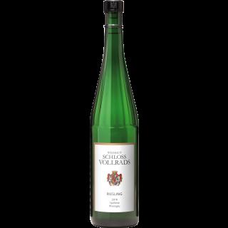 2018 Riesling Spätlese Süß - Weingut Schloss Vollrads