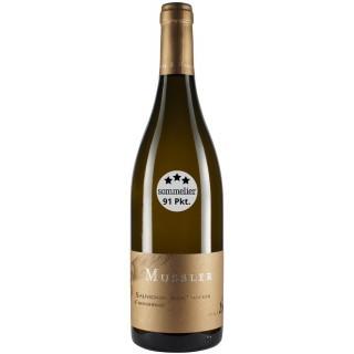 """2019 Sauvignon blanc """"Freinsheim"""" trocken - Weingut Mussler"""