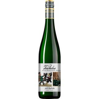 2019 TACHELES Graacher Riesling feinherb - Weingut Blesius