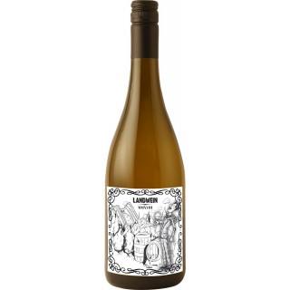 2018 Sauvignon Blanc Landwein trocken - Weingut der Stadt Stuttgart