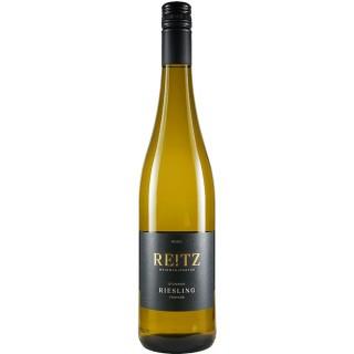"""2019 Riesling """"Steinwein"""" feinherb - Weinmanufaktur Reitz"""