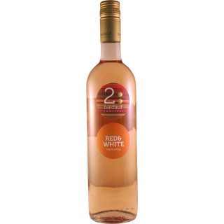 2020 red & white Rotling feinfruchtig halbtrocken - Weingut Baldauf