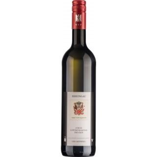2017 Lorch Gewürztraminer BIO trocken - Weingut Graf von Kanitz