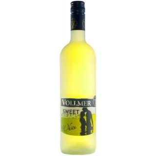 2015 White Sweet Dreams lieblich - Weingut Roland Vollmer