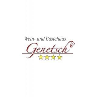 2016 Riesling Classic feinherb 1L - Weingut Genetsch