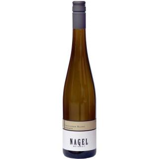 2019 Sauvignon Blanc Qba trocken - Weingut Nagel