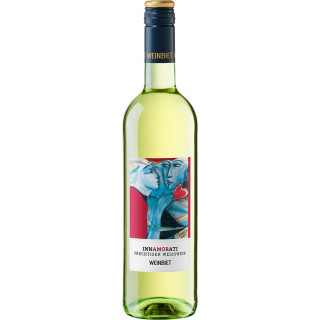 Innamorati Fruchtiger Weißwein lieblich - Weinbiet Manufaktur