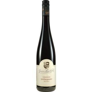 2018 Spätburgunder trocken - Weingut Goswin Lambrich