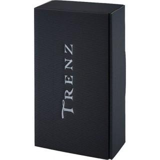 """2er Präsentkarton """"Trenz"""" schwarz - Weingut Trenz"""