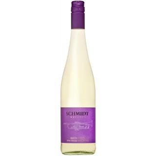 Secco Weiß Trocken BIO - Ökologisches Weingut Schmidt
