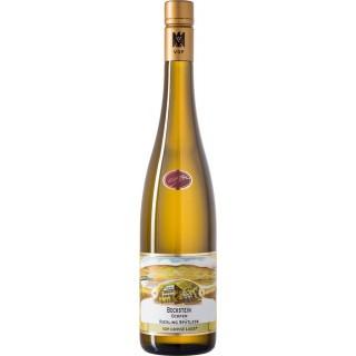 2016 BOCKSTEIN Ockfen Riesling Spätlese lieblich - Weingut S. A. Prüm