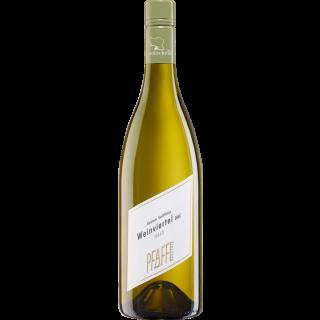 2019 Haid Grüner Veltliner trocken - Weingut R&A Pfaffl