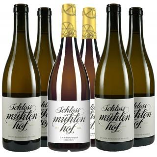 Reserve Paket - Weingut Schlossmühlenhof