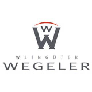 2018 Wegeler Riesling VDP.Gutswein feinherb 1L - Weingüter Wegeler Oestrich