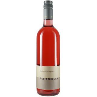 2020 Rosé vom Hausgarten trocken - Wein- & Sektgut Stortz-Nicolaus