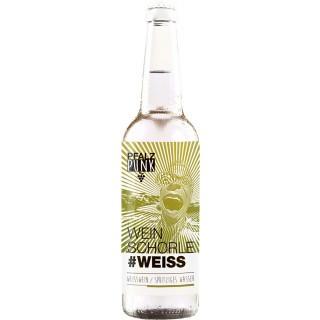 3x Schorle Weiß Bündelartikel - Weinhaus Hahn
