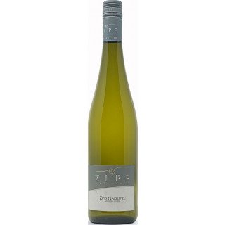 2014 Zipfs Nachspiel Weißwein edelsüß - Weingut Zipf