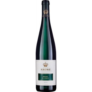 """2016 Riesling """"Alte Reben"""" - Weingut Krone"""