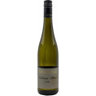 2020 Cabernet Blanc trocken - Weingut Göhring