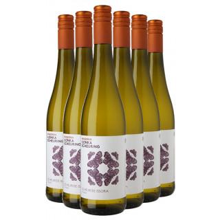 Issoria Scheuerebe Paket - Weingut Scheuring