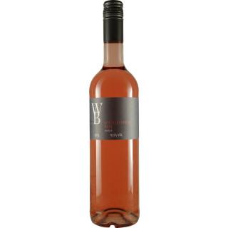 2019 Spätburgunder Rosé lieblich - Weingut Bittmann