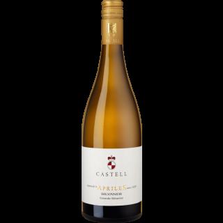 2018 Apriles Silvaner Grande Réserve trocken - Weingut Castell
