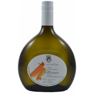 2015 Iphöfer Kronsberg Kerner trocken - Weingut von der Tann