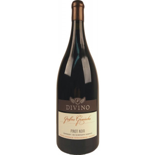 2015 Divino Pinot Noir trocken 1,5L - Divino Nordheim Thüngersheim