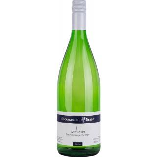 Dreizeiler 1L - Weingut Sonnenhof Langenlonsheim