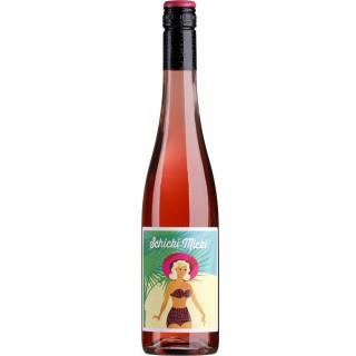 Weinschorle Rosé SCHICKI MICKI 0,5L - Weinkeller Schick