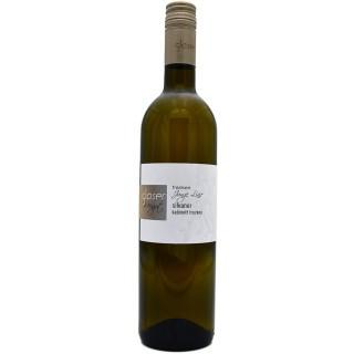 2020 SILVANER sommer trocken - Weingut Glaser