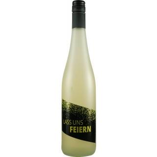 Lass uns feiern Secco trocken - Weingut Gaufer