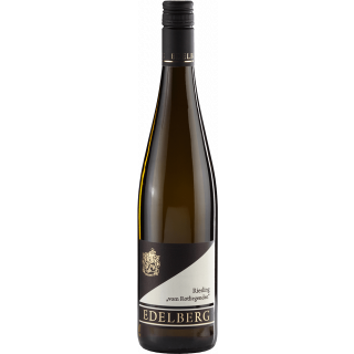 2017 Riesling Rotliegendes - Weingut Edelberg