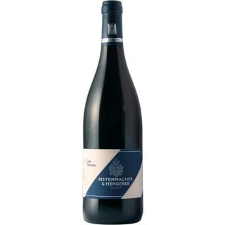 "2015 Cuvée ""Maximilian"" trocken Edition Feuer & Flamme - Weingut Kistenmacher-Hengerer"