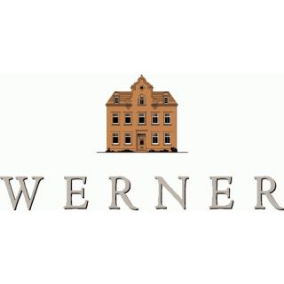 2017 Riesling feinherb 1L - Weingut Werner