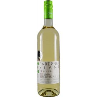2019 Cabernet Blanc trocken - Weingut Reis-Oberbillig