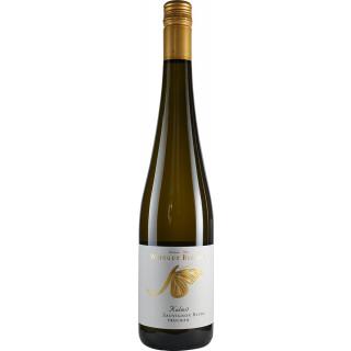 2020 Sauvignon Blanc Ilbesheimer Kalmit trocken Bio - Weingut Becker-Heißbühlerhof
