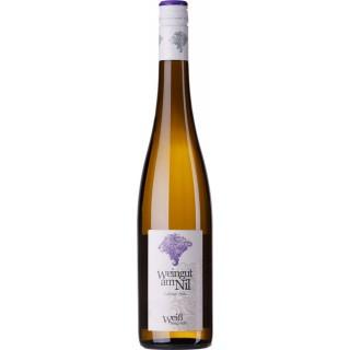 2017 Weißburgunder trocken - Weingut am Nil