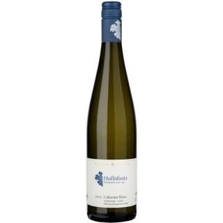 2020 Radebeuler Johannisberg Cabernet Blanc trocken Bio - Weingut Hoflößnitz