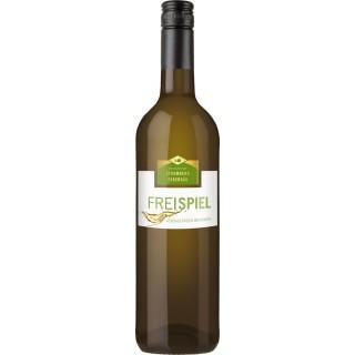 FREISPIEL alkoholfreier Weißwein - Weingärtner Stromberg-Zabergäu