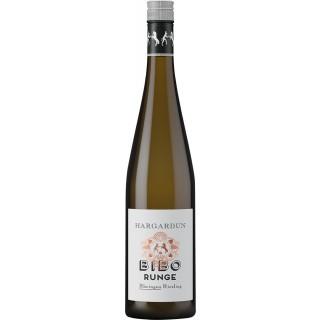2016 HARGARDUN Riesling trocken - Weingut BIBO RUNGE